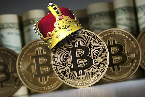 Estudo mostra futuro brilhante para o Bitcoin