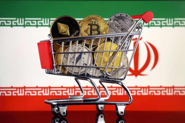 Bitcoin atinge US$24 mil no Irã, governo aprova mineração