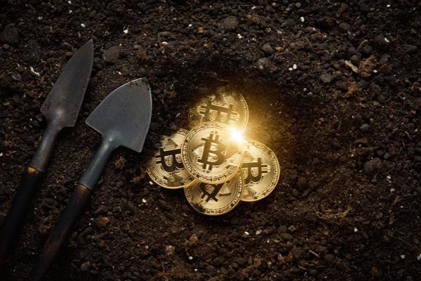Mineradores já receberam mais de 66.913 Bitcoin em taxas de transação