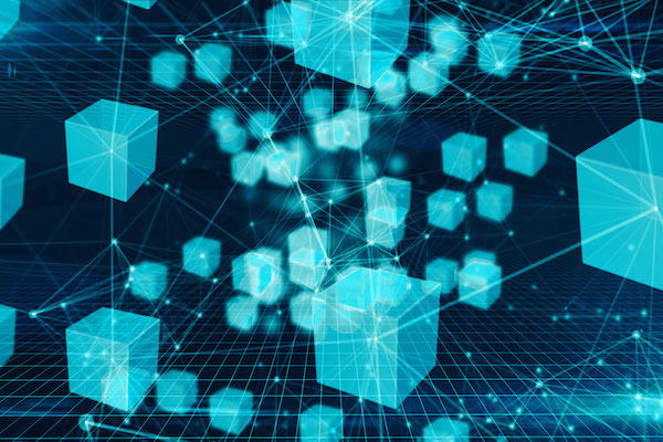 Blockchain é importante na revolução 4.0 da indústria