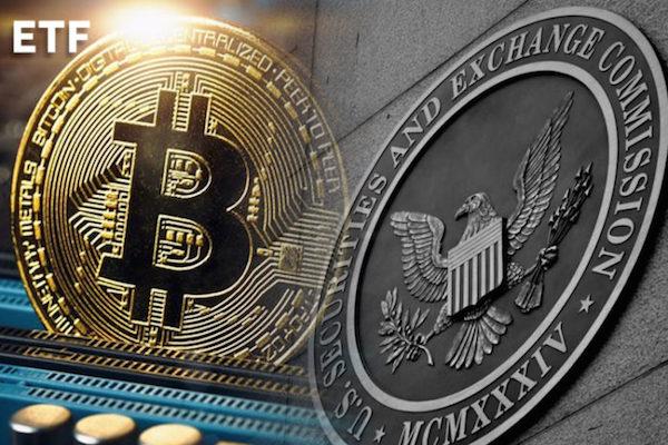 Comissário da SEC dos EUA afirma que a aprovação de um ETF de Bitcoin é inevitável
