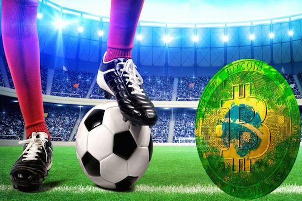 Outro clube brasileiro de futebol vai lançar criptomoeda própria