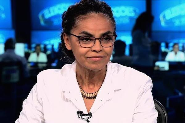 Presidenciáveis: propostas de Marina Silva