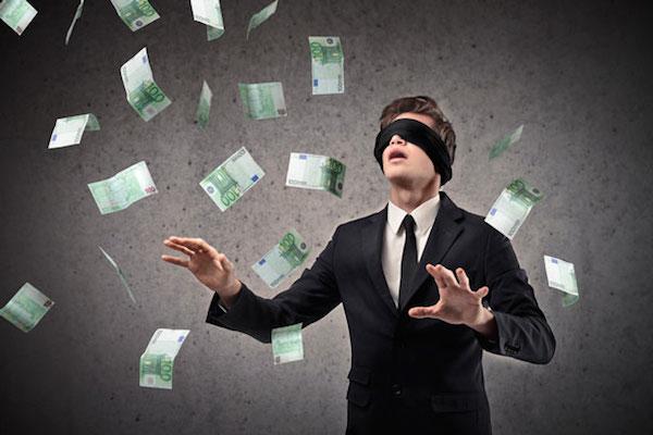 Por que você está sabotando seus próprios investimentos
