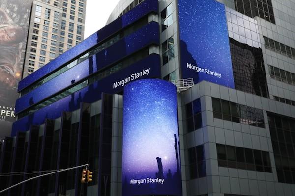 Morgan Stanley planeja lançar negociação de bitcoin e criptomoedas