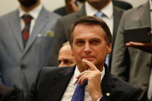 Conferência do Clima da ONU nos custaria R$ 500 milhões, diz Bolsonaro
