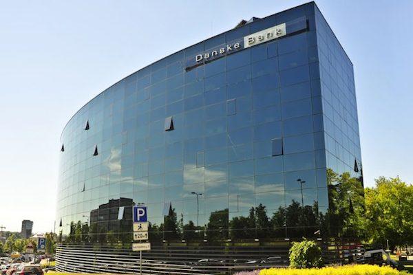 Danske Bank é acusado de lavar mais dinheiro do que o mercado de criptomoedas