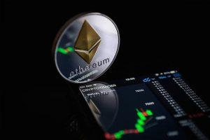 Apenas 376 pessoas possuem 33% do Ethereum existente, diz relatório da Chainalysis