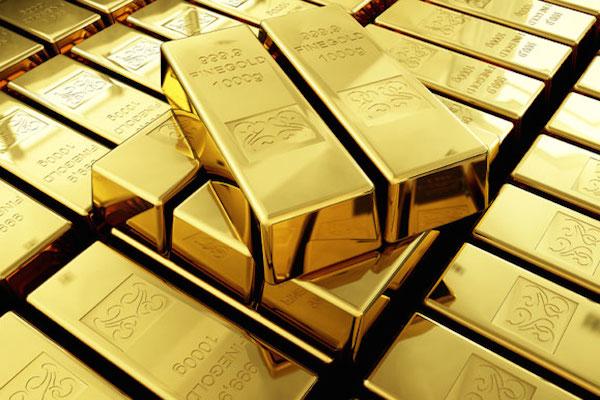 Por que é importante ter 5% do seu patrimônio em ouro?