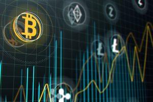 Valor de mercado das criptomoedas cai 87% e chega a US$ 100 bilhões