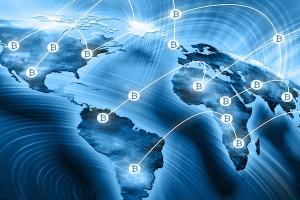"""Blockchain vai inovar mundo financeiro"", diz presidente do Banco Central do Brasil"