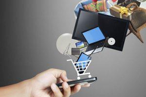 Varejistas aceleram investimentos em lojística e aplicativos.