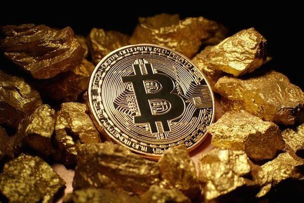 Bitcoin atinge a marca de 400 milhões de transações