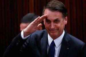 75% veem Bolsonaro e equipe 'no caminho certo', diz ibope
