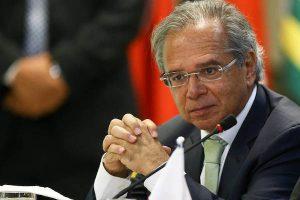"""Guedes diz querer """"privatizar todas as estatais"""" e aponta que novo imposto pode arrecadar até R$ 150 bi"""