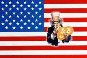Americanos são os mais ativos entre grandes negociantes de criptomoedas