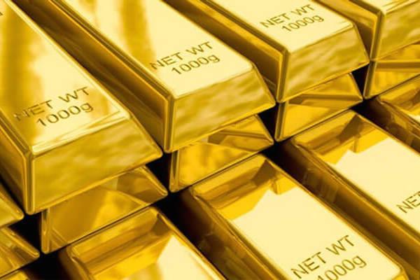 Ouro atinge maior preço dos últimos 5 anos