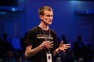 Vitalik Buterin chama EOS, Tron e Neo de lixo centralizado