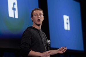 Zuckerberg diz que Facebook pode adotar trabalho remoto de forma permanente
