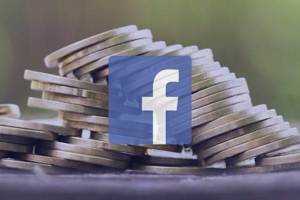 Facebook dá mais um passo em direção às criptomoedas