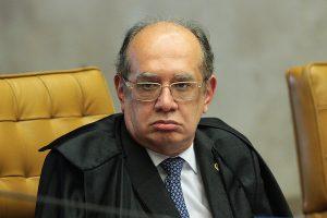 STF quer apuração da legalidade de investigação contra Gilmar