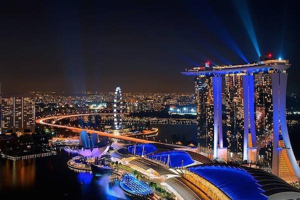 Projeto Ubin; Conheça o plano de Cingapura de tornar-se um pólo dos criptoativos
