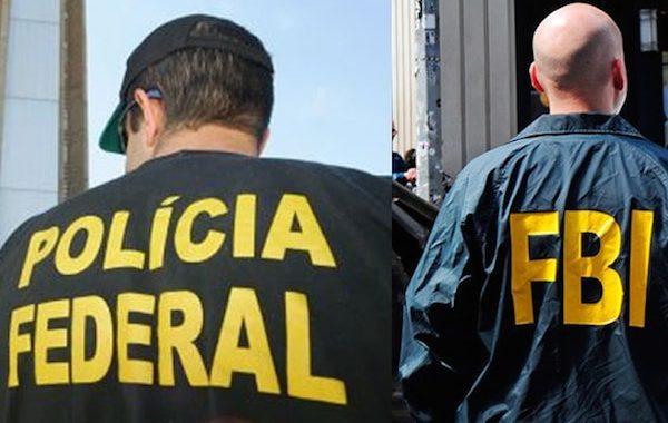Polícia Federal se une com FBI para pegar traficante que usava bitcoin no Brasil