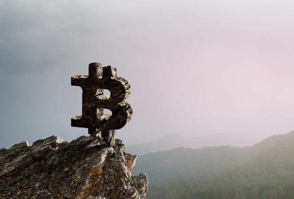 """Grupo escala montanha para realizar transação """"mais alta"""" da história do bitcoin"""