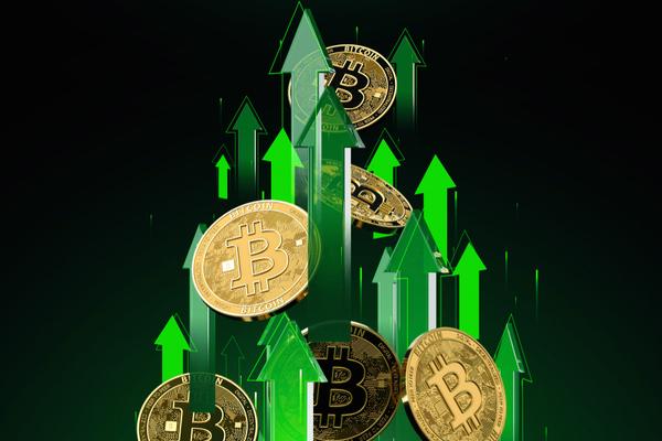 Novo relatório identifica que 83% dos investidores americanos se arriscariam no Bitcoin