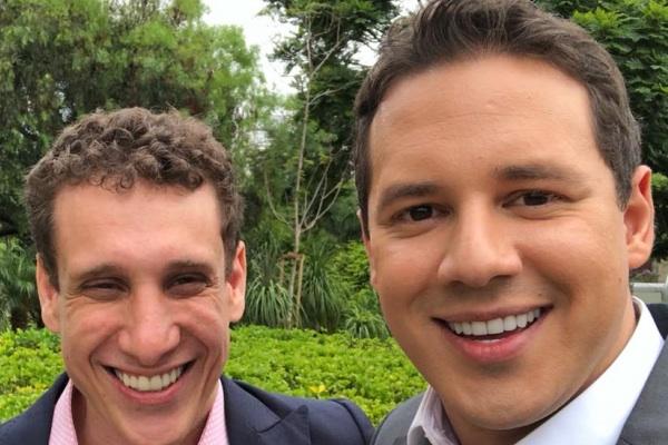 Crítico do Bitcoin Samy Dana é sócio de jornalista da Globo que recebeu milhões do Bradesco