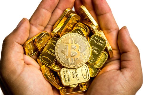 Ricos ficando mais ricos: Aumenta o número de pessoas com mais 1 mil Bitcoin no bolso