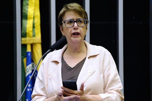Comissão da Câmara para regular criptomoedas aprova audiência de deputada petista