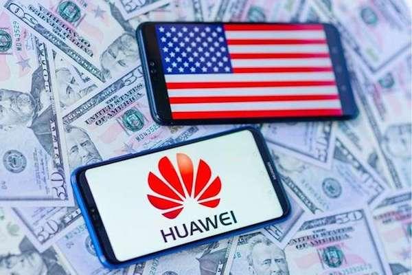 Brasil deve manter Huawei em leilão do 5G apesar de polêmica