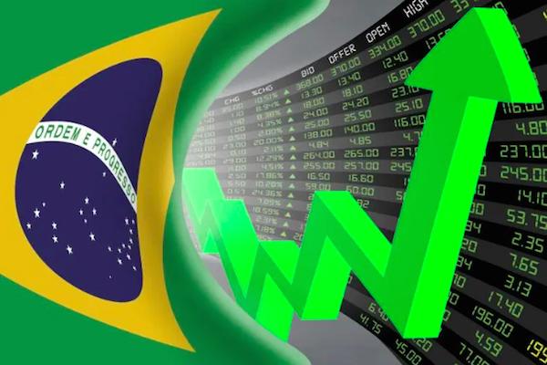 ETF brasileiro tem maior entrada de recursos desde fevereiro