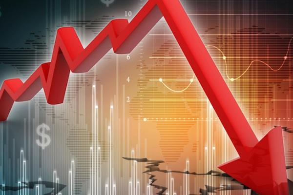 Arrecadação cai 29% em abril e soma R$ 101,154 bilhões, afirma Receita
