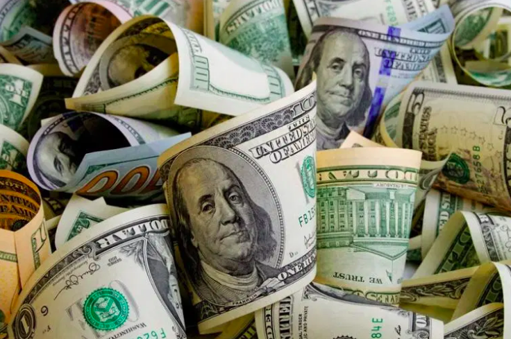 Banco Central dos EUA já imprimiu mais dinheiro do que todo o valor de mercado do Bitcoin