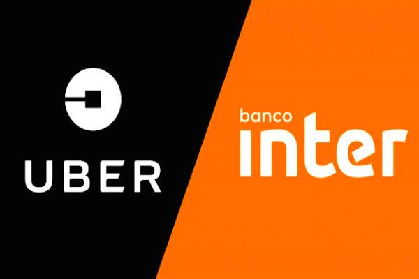 Banco Inter e Uber negociam parceria na área de serviços financeiros, diz agência