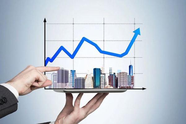 Fundos imobiliários atingem recorde de 500 mil investidores pessoas físicas, um terço do total em Bolsa