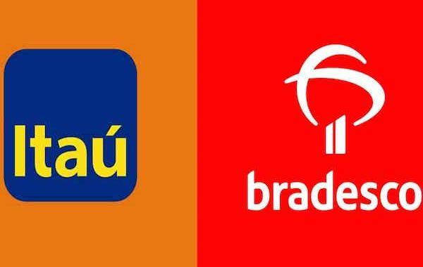 Economia digital: Bradesco fechará 300 agências em 2020 e Itaú desliga 3.5 mil funcionários
