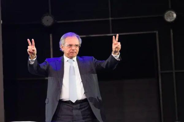 Em Davos, governo encontra investidores para oferecer R$ 320 bilhões em projetos; 5G lidera lista