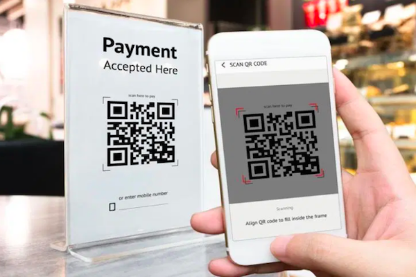 BC cria 'BR Code' para padronizar QR Codes de meios de pagamento no País