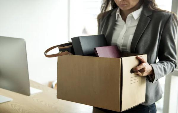 Desemprego é maior fator de risco no mundo, dizem líderes empresariais