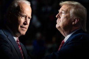 EUA: em dia de eleição, candidatos mantêm clima de campanha
